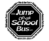 Jump On The School Bus