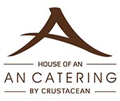 An Catering by Crustacean Beverly Hills
