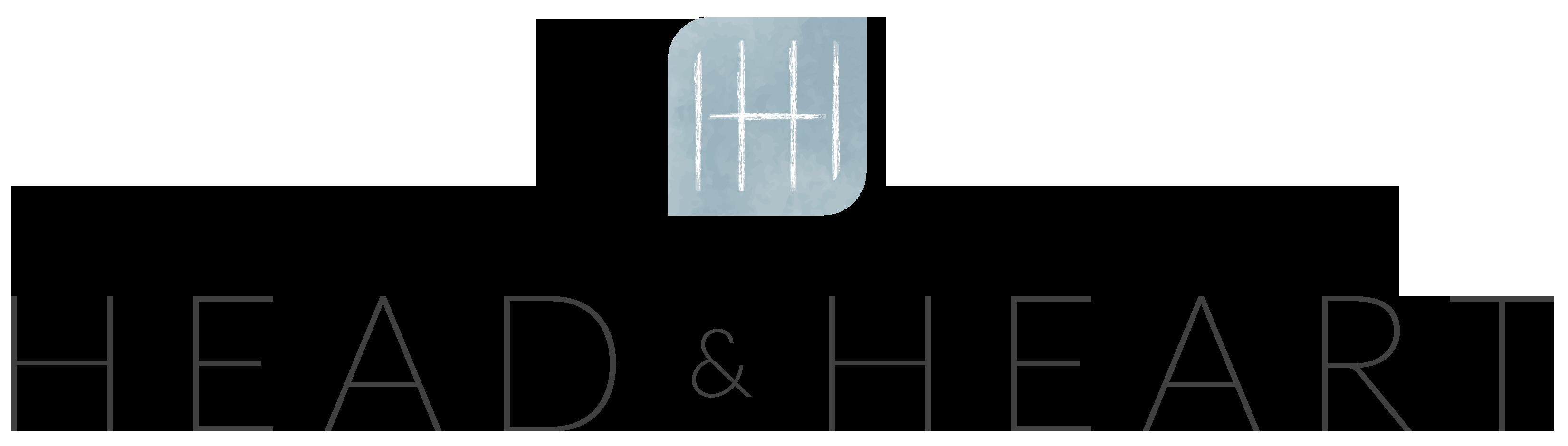 Head & Heart Photography logo