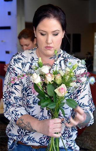 Flower Empower Blooms: Floral Arts Showcase