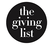 Montectio Journal (The Giving List)
